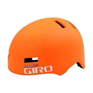 Šalmas GIRO Section 55-59cm (oranžinė)