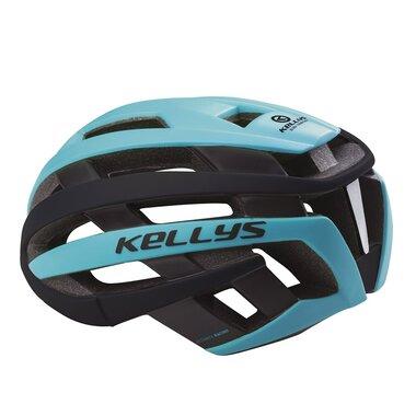 Šalmas KLS Result 58-62cm M-L (mėlynas)