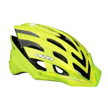 Šalmas LAZER Nirvana 59-61cm (neoninė geltona)
