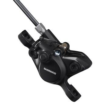 Hidrauliniu diskinių stabdžių suportas Shimano Altus MT200