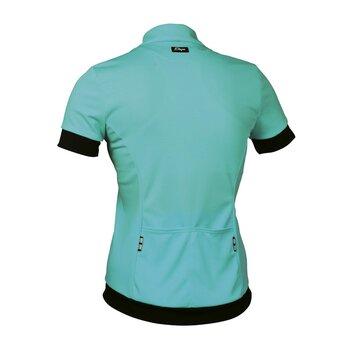 Marškinėliai ETAPE Donna (žydri) M