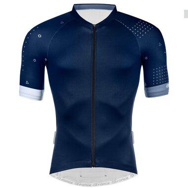Marškinėliai FORCE Game, (tamsiai mėlyna) L