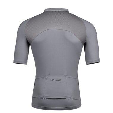 Marškinėliai FORCE CHARM, (pilki) L