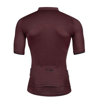 Marškinėliai FORCE CHARM (bordo) XXL