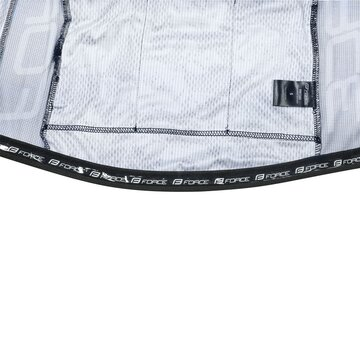 Marškinėliai FORCE Rose (juoda/rožinė) L