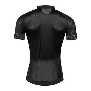 Marškinėliai FORCE Shine (juoda) L