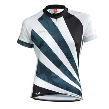Marškinėliai KTM FL Lady II (balta/tamsiai mėlyna) M