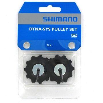 Galinio perjungėjo ratukai Shimano Deore M593 / SLX