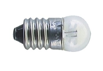 Kaitrinė lemputė 6V 50mA