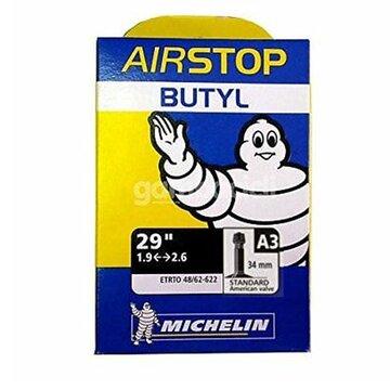 Kamera Michelin 29x1.90/2.50 (48/62-622) AV35