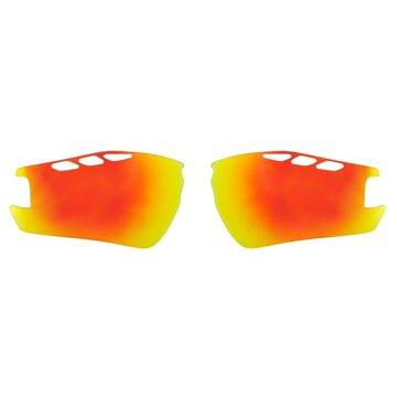 Keičiami stikliukai FORCE Ride ir Ride Pro akiniams, UV400