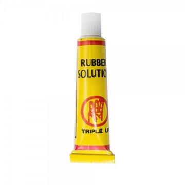 Klijai Rubber solution THUMBS UP 20 ml