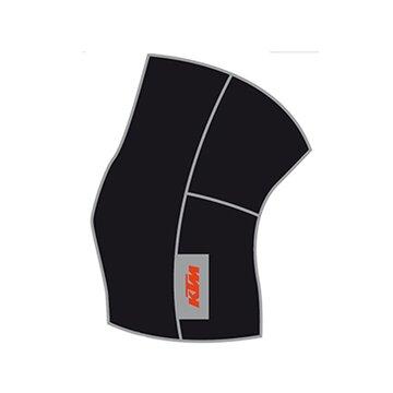 Kelienių pašiltinimai KTM FT (juodi) dydis L