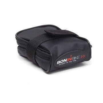 Krepšelis BONIN MTB po balneliu 12x9x4cm (juodas)