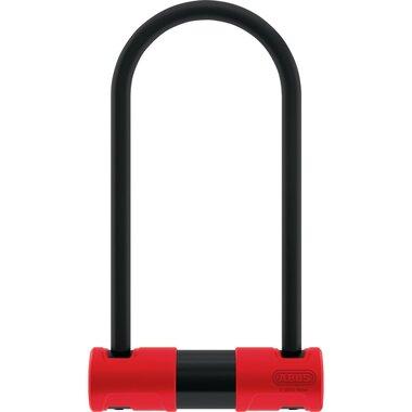 Spyna ABUS Alarm 440A/170HB230 juoda/raudona