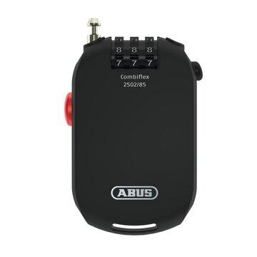 Spyna ABUS Combiflex Pro kodinė 2x850mm