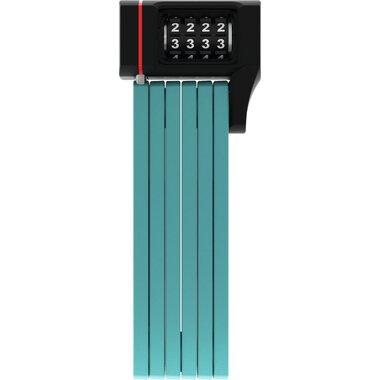 Spyna ABUS Ugrip Bordo 5700C/80 sulankstoma su kodu (tams. žalia)