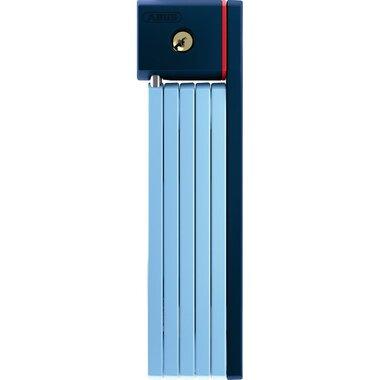 Spyna ABUS Ugrip Bordo 5700K/80 sulankstoma (mėlyna)