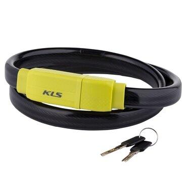 Spyna KLS Loop 24x900mm (žalia)