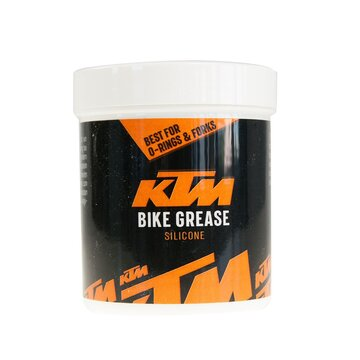 Tepalas KTM 100ml Bike grease silikoninis, šakių ir O-ringų tepimui