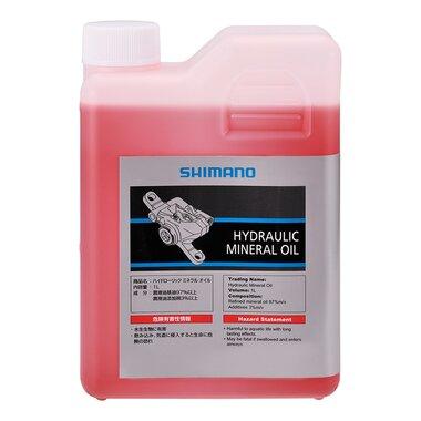 Mineralinė alyva Shimano 1000ml