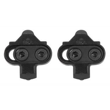 MTB pedalų plokštelės