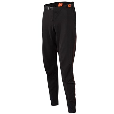 Kelnės KTM Factory Enduro Pant (juodos) dydis XL