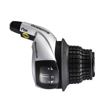 Pavarų dešinė rankenėlė Shimano Tourney RS45 8pav