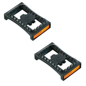 Įsegamų pedalų padeliai Shimano SM-PD22