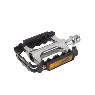 Pedalai MTB 108x64mm aliuminiai/Cr-Mo