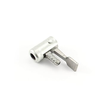 Pompos antgalis A3 AV (metalinis)