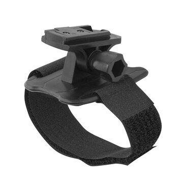 Priekinis žibintas FORCE SAM-330 USB 1LED (juodas)
