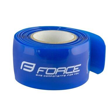 Apsauginė juosta nuo pradūrimo FORCE 35mm 2x2370mm (mėlyna)