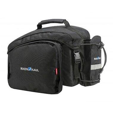 Dviračio krepšys ant bagažinės Rixen&Kaul Rackpack 1 PLUS (juodas)