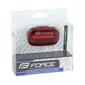 Galinis žibintas FORCE Cob 15 diodų