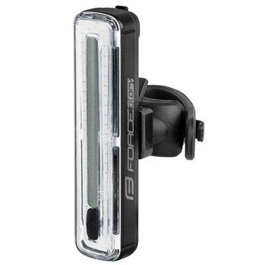 Galinis žibintas FORCE Glory 70LM 50 LED, USB