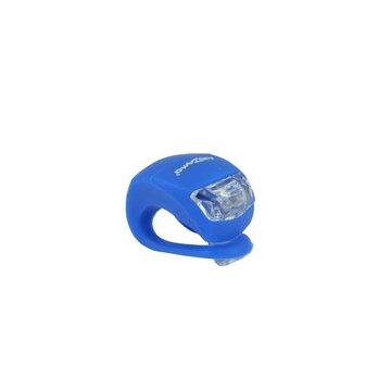 Galinis žibintas KidZamo (mėlynas)