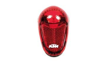 Galinis žibintas KTM 180°