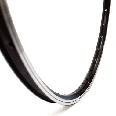 Ratlankis 28'' (622x19) MACH1 ER-10 V-Brake, 36H (juoda)