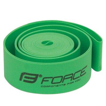 "Ratlankio juosta-apsauga FORCE 29"" (622-19) (žalia)"