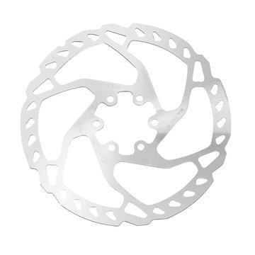 Stabdžių diskas Rotor Shimano SLX RT66 180mm 6 varžtai