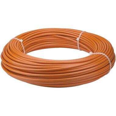 Pavarų šarvas 4mm SP (oranžinis)