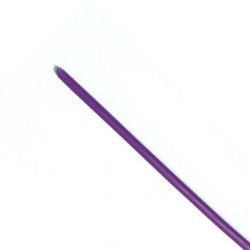 Pavarų šarvas 4mm SP (violetinis)