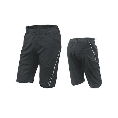 Šortai KLS Lara (juoda) XL