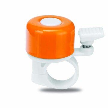 Skambutis 'NFUN 'N Bell 35mm (oranžinis)