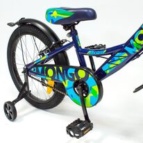 4KIDS Mongo Blue II 20
