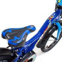 "4KIDS Rebel II 16"" dydis 9.5"" (24cm) (aliuminis, mėlyna)"