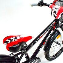 4KIDS Turbo Speed II 20