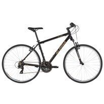 "ALPINA Eco C10 28"" dydis 21"" (53cm) (juoda)"