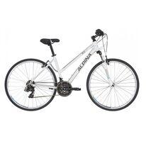 """ALPINA Eco LC20 28"""" size 18"""" (46cm) (white)"""